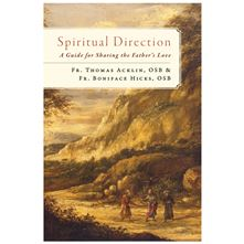 SPIRITUAL DIRECTION: A GUIDE FOR SHARING