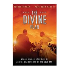 THE DIVINE PLAN - DVD