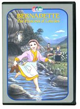 BERNADETTE: PRINCESS OF LOURDES - DVD