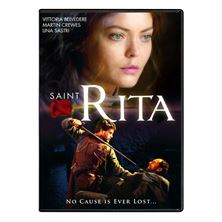 SAINT RITA - FEATURE FILM - DVD