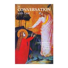 IN CONVERSATION WITH GOD - VOL. 2: LENT and EASTER