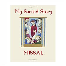 MY SACRED STORY MISSAL