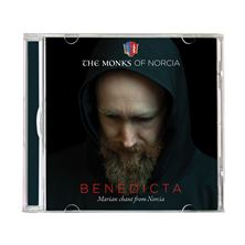 BENEDICTA: MARIAN CHANT FROM NORCIA - CD