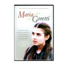 MARIA GORETTI - FEATURE FILM - DVD