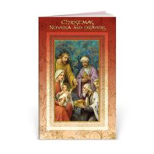 CHRISTMAS - NOVENA AND PRAYERS