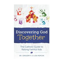 DISCOVERING GOD TOGETHER