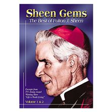 SHEEN GEMS: BEST OF FULTON J. SHEEN