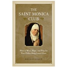 THE SAINT MONICA CLUB
