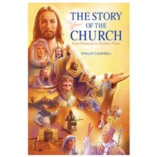 THE STORY OF THE CHURCH TEXTBOOK