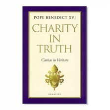 CHARITY IN TRUTH - (CARITAS IN VERITATE)