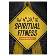 THE ROAD TO SPIRITUAL FITNESS: A FIVE-STEP PLAN FOR MEN