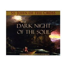 DARK NIGHT OF THE SOUL - CD AUDIO BOOK