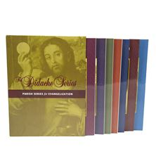 THE DIDACHE PARISH SERIES BOXED SET