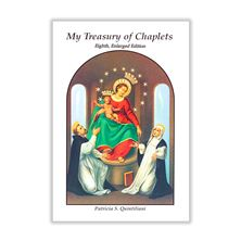 MY TREASURY OF CHAPLETS - 8TH EDITION