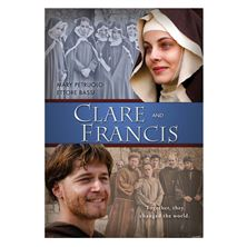 CLARE AND FRANCIS - DVD