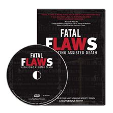 FATAL FLAWS - DVD