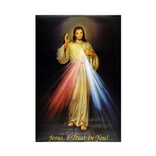 DIVINE MERCY POSTER