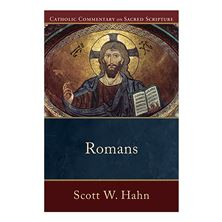 CATHOLIC COMMENTARY: ROMANS