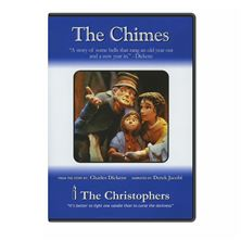 THE CHIMES - DVD