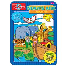 MAGNETIC TIN - NOAH'S ARK