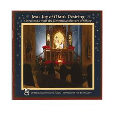 JESU, JOY OF MAN'S DESIRING - CD