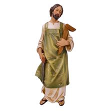 ST. JOSEPH THE WORKER STATUE