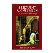 FREQUENT CONFESSION