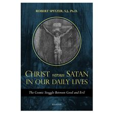 CHRIST VS. SATAN IN OUR DAILY LIVES
