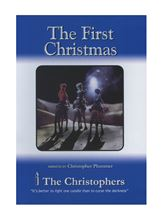 THE FIRST CHRISTMAS DVD