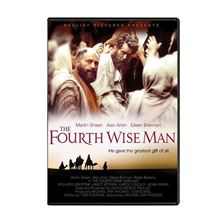 THE FOURTH WISE MAN - DVD