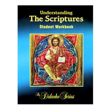 UNDERSTANDING THE SCRIPTURES - STUDENT WORKBOOK