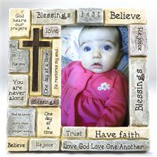 SPIRITUAL QUOTES PICTURE FRAME