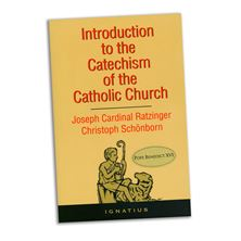 INTRODUCTION TO THE CATECHISM OF THE CATH. CHURCH