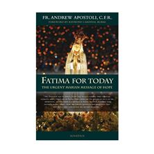 FATIMA FOR TODAY
