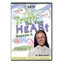 TRUTH IN THE HEART - SEASON IV - GRADE 1 - DVD
