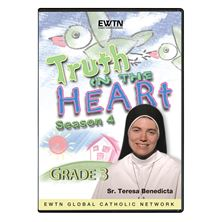 TRUTH IN THE HEART - SEASON IV - GRADE 3 - DVD