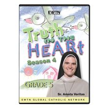 TRUTH IN THE HEART - SEASON IV - GRADE 5 - DVD