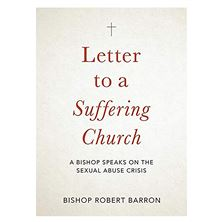 LETTER TO A SUFFERING CHURCH