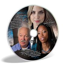 TRANSFIGURED DVD - THE LIFE OF PATRICIA SANDOVAL