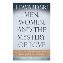 MEN WOMEN AND THE MYSTERY OF LOVE - REVISED