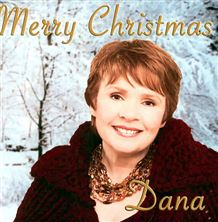 MERRY CHRISTMAS CD - DANA