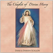 CHAPLET OF DIVINE MERCY CD - DANA