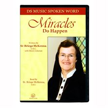 MIRACLES DO HAPPEN - CD AUDIO BOOK