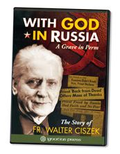 WITH GOD IN RUSSIA: A GRAVE IN PERM - DVD