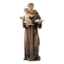 ST. ANTHONY - 6-INCH STATUE