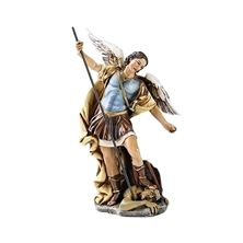 ST. MICHAEL THE ARCHANGEL - STATUE