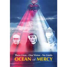 OCEAN OF MERCY - DVD