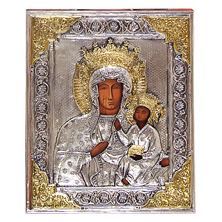 OUR LADY OF CZESTOCHOWA - ICON
