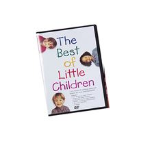THE BEST OF LITTLE CHILDREN - DVD