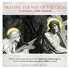 PRAYING THE WAY OF THE CROSS - CD
